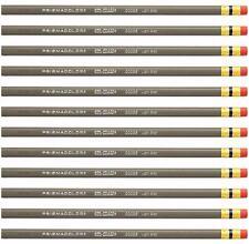 Prismacolor Col-erase Erasable Colored Pencil - Light Grey - 20059 - 12PC
