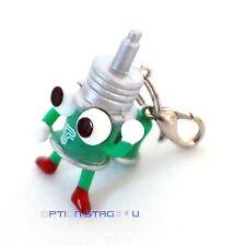 TEIN Official JDM Dampachi Keychain Key Fob