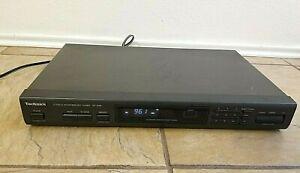 Vintage Technics ST-K55 STK55 Stereo Synthesizer AM/FM Stereo Tuner