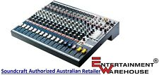 Soundcraft EFX12 - 12channel Mixer with Lexicon FX