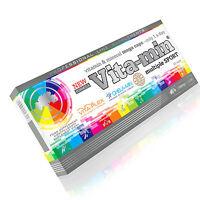 Olimp VITA-MIN MULTIPLE SPORT 60CAPS. Multi VITAMIN Complex Centrum - FREE P&P