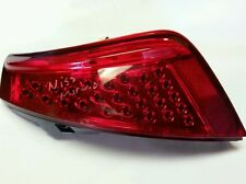 NISSAN MURANO 2006-2007 RIGHT/PASSENGER SIDE OEM LED TAIL LIGHT!!!!!!