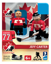 Jeff Carter Team Canada 2014 Olympic Champions HOCKEY OYO Figure