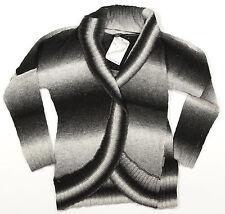 Oakley BAYBERRY Womens Knit Sweater Small Jet Black NEW