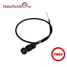 Commande Starter à Cable Carburateur YAMAHA PW peewee piwi 50 Pw50 choke cable
