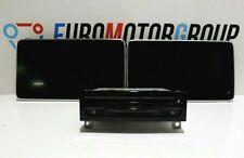 BMW DVD Posteriore Compartimento Schermo G30 G11 G12 Audio Player Changer System