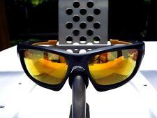 Oakley Scalpel Sunglasses Grey Frame - Fire Ird Lens Max Fear Limited Edition