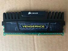 CORSAIR Vengeance 8GB (1 x 8GB) 240-Pin DDR3 SDRAM DDR3 1600 (PC3 12800) Desktop