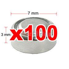 PILE ?100 BOTTONE BATTERIE A AG3 1,5v LR41 LR736 392A SR736 SG3? gs
