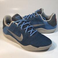Nike Kobe XI 11 University Brave Blue Athletic Shoe Size 7Y Mens 7 (822945-424)