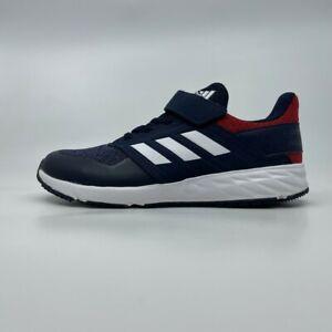 Adidas Boys Trainers Size UK 10 11 12 13 1 2 3 4 👟 GENUINE FortaFaito® B Grade