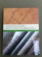 Construction Documents and Services 2 by Charles R. Heuer and Kaplan