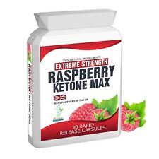 RASPBERRY KETONES DETOX CAPSULES PLUS FREE DIETING WEIGHT LOSS TIPS