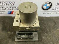 BMW 5 SERIES 2.0D E60 E61 ABS PUMP MODULE OEM 6774848