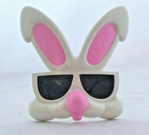 Bunny Rabbit Party glasses