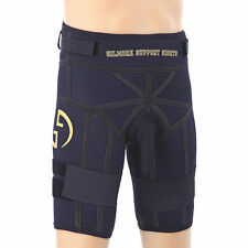BNWT Gilmore Soporte Pantalones Cortos ingle aductor hamstring lesiones Core ~ pequeño ~ Nueva