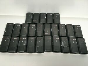 25 X Verizon USB Modem Pantech UMW19NCD Broadband 3G CDMA Aircard Hotspot (C26)
