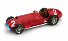 Ferrari 375 a.ascari 1951 n.2 winner italy gp update modellino scala 1:43 brumm