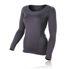 Atmungsaktive Damen-Fitness-Funktionswäsche