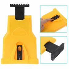 Chainsaw Teeth Sharpener Sharpens Easy File PowerSharp Grinding Chain Tools