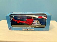 Sky Pilot 1/115 Bell 412 Los Angels City Fire Department Hilicopter