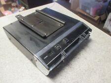 Vintage Automatic Radio Underdash Car 8 Track Tape Player Spc 5002 H Untested