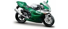 Maisto 1:18 - Motorbike - Benelli 1130 - Green