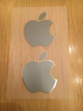 Genuine & Original Apple Logo Stickers  - iPad, iPhone, MacBook