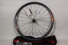 DT Swiss 700c Carbon Aero Rear Wheel RRC 1250 10mm QR 9 to 11 sp  24h  896122