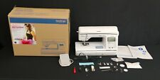 Brother Innov-is by  NQ700PRW Quilting/Free-motion/Sewing Machine