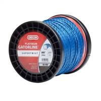"Oregon 20-109 Platinum Gatorline 1 lb. Spool String Trimmer Line .095"" Guage"