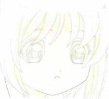 Anime Genga not Cel Card Captor Sakura #172