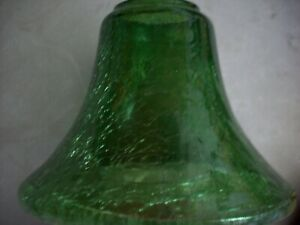 Yankee Candle Bell Shape Crackle Large Candle Shade