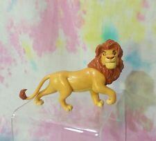 Disney Lion King SIMBA Walking PVC Figure Toy Applause