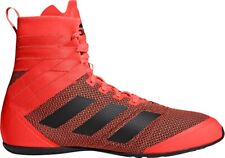 adidas Speedex 18 Boxing Shoes - Red