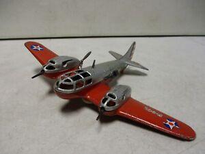 Hubley US Army K-801 Airplane