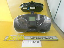 Tachometer          Skoda Roomster Praktik         5J0920800D        Nr.26410
