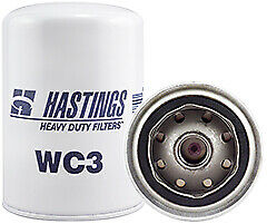 Hastings WC3 Coolant Spin-on with BTE Formula For Select 80-10 Mack Models
