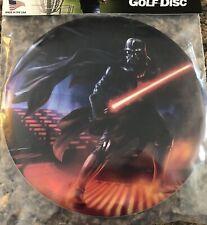 Discraft Star Wars Darth Vader SuperColor Esp Buzzz Buzz Disc Golf Disc Disney