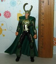 "Concept Series Cosmic Spear Loki Avengers Movie Marvel Universe 3 3/4"" Figure"