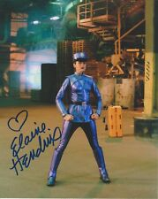 Elaine Hendrix Inspector Gadget Signed 8X10 at The Hshow