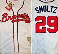 designer fashion 62ef6 68cb7 Atlanta Braves MLB Fan Jerseys for sale | eBay