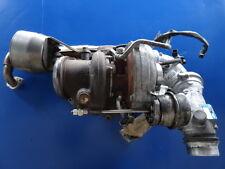 Mercedes Sprinter Turbolader 2.2 CDI BI-TURBO A651090638080 10009700074 315 316