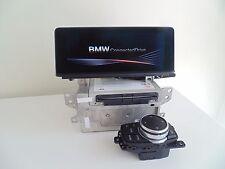 BMW 3/4 series F30 F31 F32 F33 F34 F35 F36 NBT professional navigation