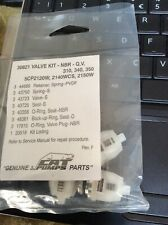 CAT Pumps Valve Kit 30821 - NBR