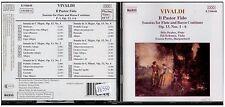 CD - 1941 - VIVALDI IL PASTOR FIDO SONATAS FOR FLUTE AND BASSO CONTINUO