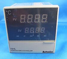 Autonics TZ4L-14R  Dual Temperature PID Controller