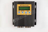 20A 12V/24 MPPT Solar Charge Controller Solar Regulator 15-30% More Power