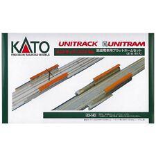 New Kato  23-140 Tram Platform Set (2 platforms) from Train Trax