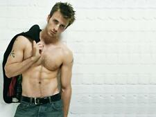 Chris Evans A4 Photo 8